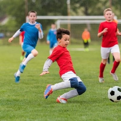 4 Tips to Prevent Kids' Sports Injuries in the Spring