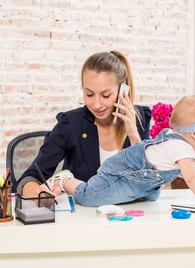 4 Ways Stay-at-Home Moms Can Earn Extra Cash