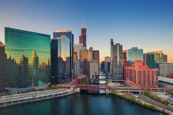 5 Tips for Traveling to Chicago on a Budget