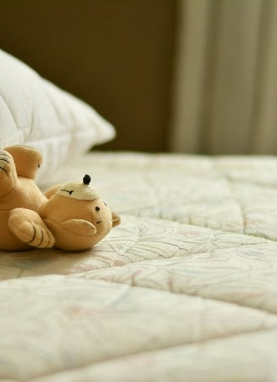 2 Things to Look for When Considering a New Mattress