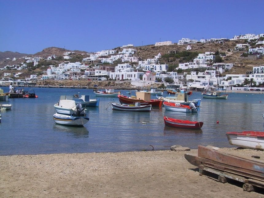 Visiting Mykonos: A Tourist Guide