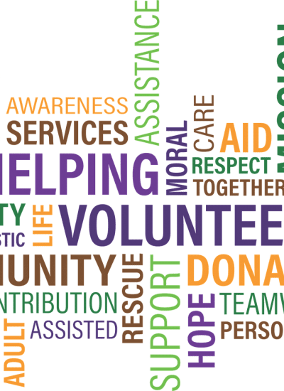 3 Ways to Give Back to Your Community & Volunteer