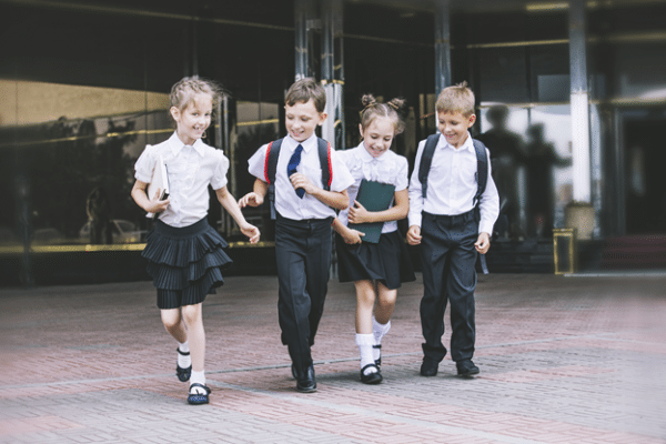 2a99a3ab4 Key Tips on How to Save Money with Kids  School Uniforms from North  Carolina Lifestyle