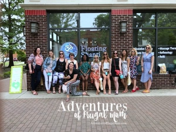 What Fayetteville, North Carolina Taught Me from North Carolina Lifestyle Blogger Adventures of Frugal Mom