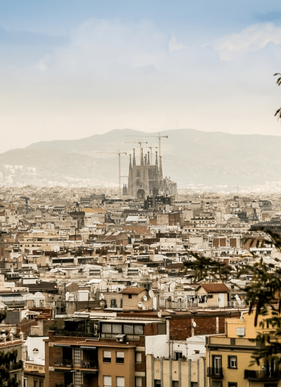 5 Cities You Need to Visit in Spain