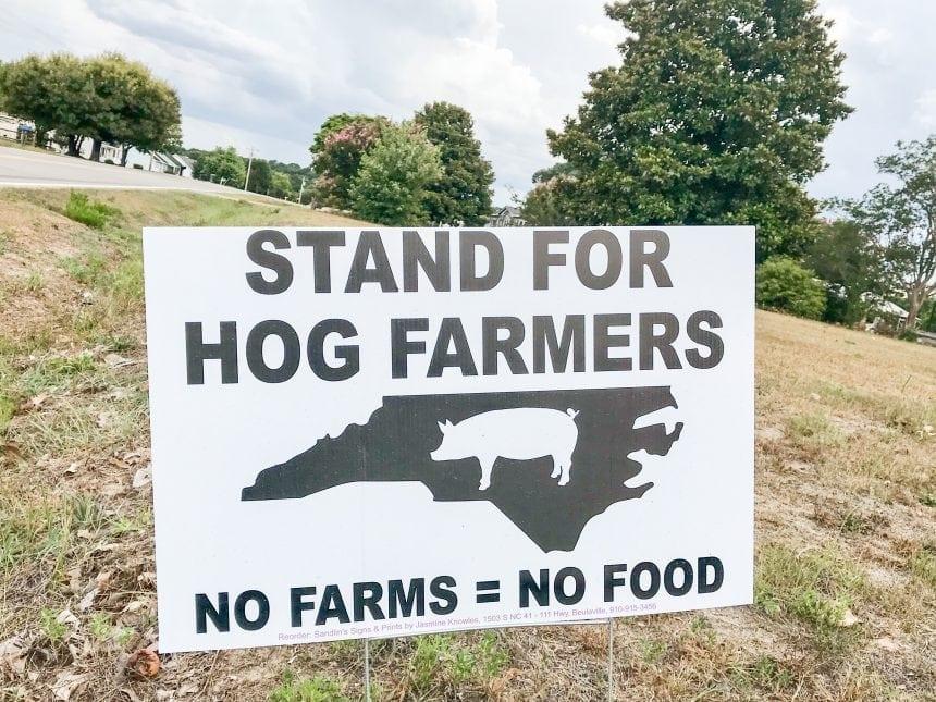 One Farmer's Take on the Hog Farm Lawsuits