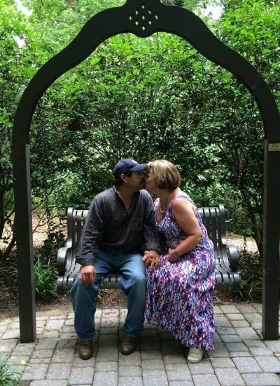 Tips For Developing A Deeper Bond With Your Spouse