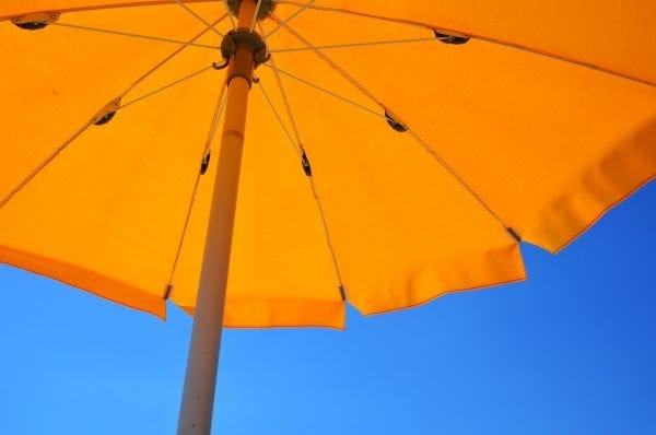 1. Size. Patio Umbrellas ...