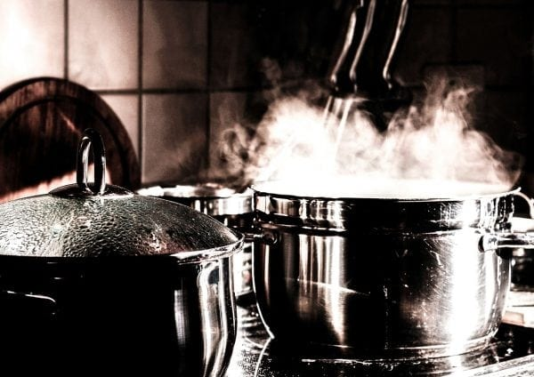 Six Steps to Cooking Like a Pro from North Carolina Lifestyle Blogger Adventures of Frugal Mom