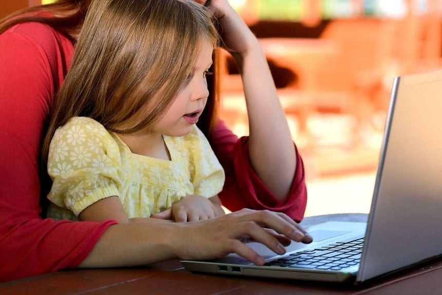 Tips on Child Safety Online: Should You Allow Your Kids to Blog?
