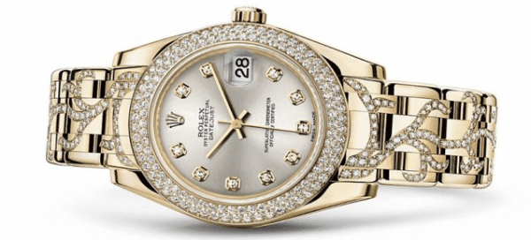 Most Expensive Rolex Ladies Watches Adventures Of Frugal Mom