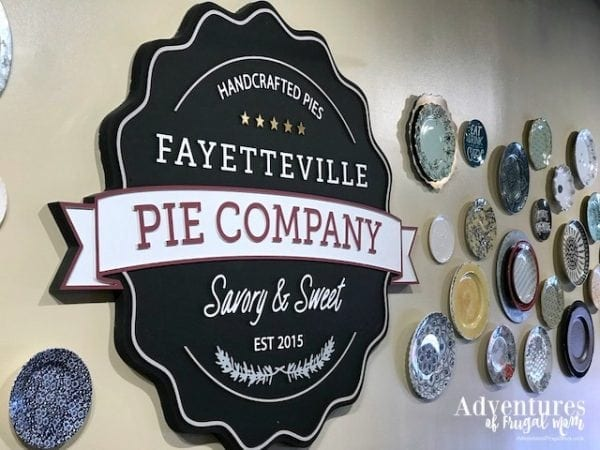 Take a Trip to Fayetteville, North Carolina from North Carolina Lifestyle Blogger Adventures of Frugal Mom