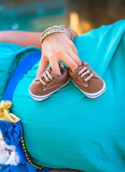 5 Effective Tips to Lose Baby Weight After Pregnancy