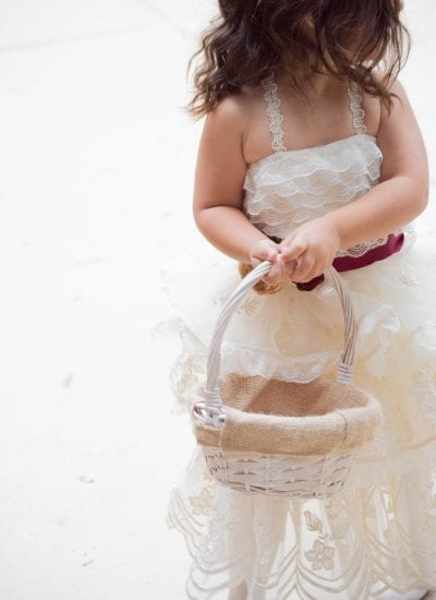 Flower Girl Dresses: Styles and Trends for 2019