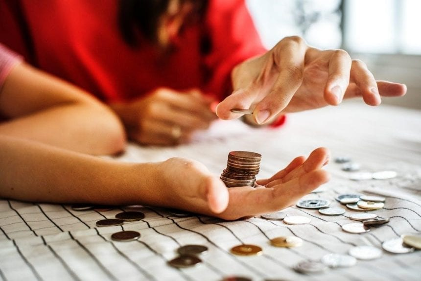 The Money-Management Mistakes You Can't Afford To Make