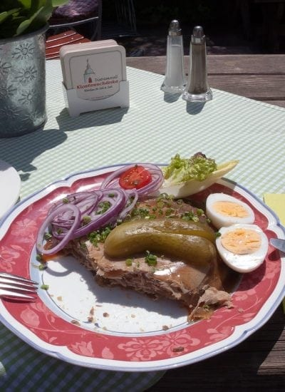 The Visitor's Guide to Authentic German Fare Throughout Germany