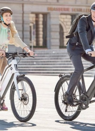 Top 5 Tips For A Comfortable Bike Commute