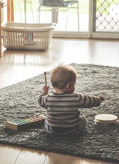 How to Nurture Your Kid's Creativity Through Toys