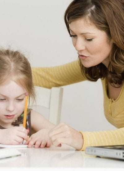 Top Ten Ways To Motivate Your Child To Learn