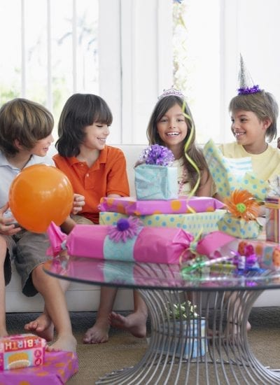 20 Best Birthday Party Themes Idea for Kids on any Budget