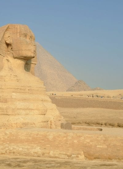 5 Things To See And Do In Egypt