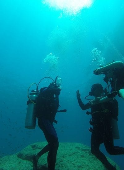 5 Tips to Make Your First Scuba Diving Adventure Super Fun