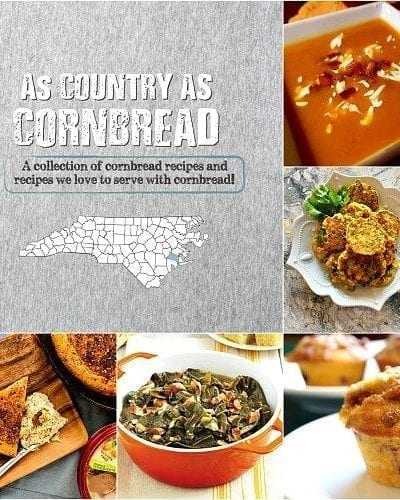 As Country As Cornbread Fundraiser