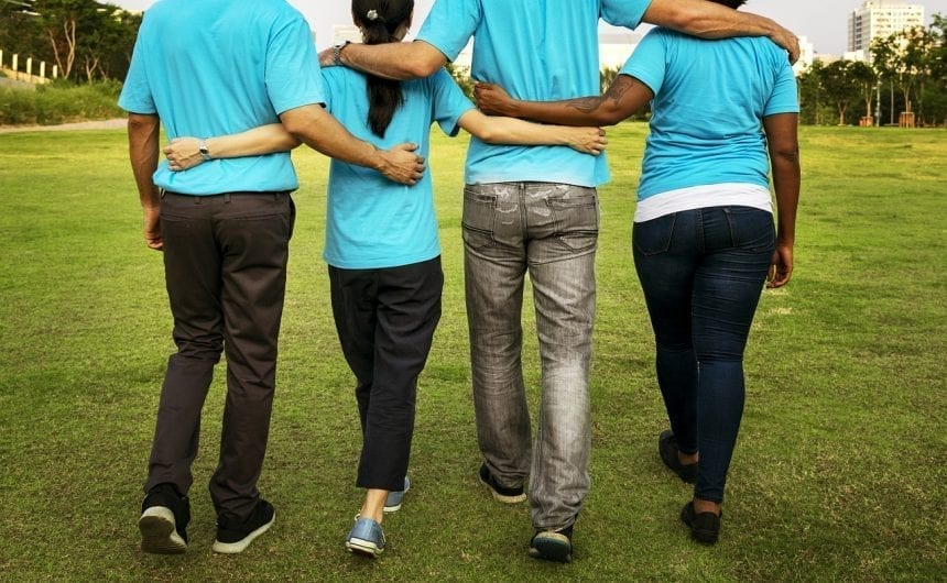 Best 3 Ways for Your Household to Give Back