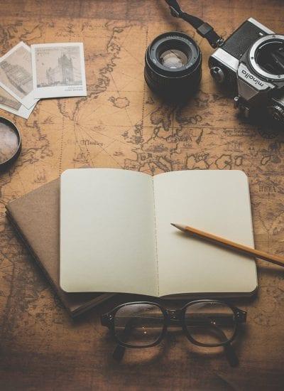 Say Hello to Travel – GET, SET, EXPLORE!
