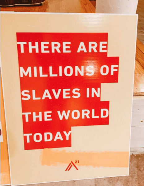 3 Ways You Can Take Part in the Fight Against Human Trafficking from North Carolina Lifestyle Blogger Adventures of Frugal Mom