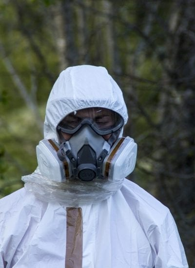 7 Things to Know About Asbestos Poisoning and How to Protect Your Family