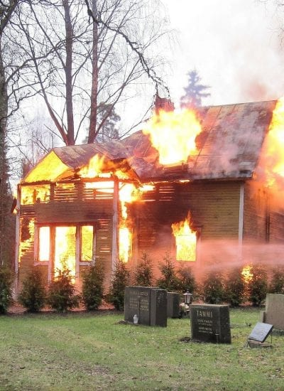 Everything You Need to Know about Fire Insurance Claims