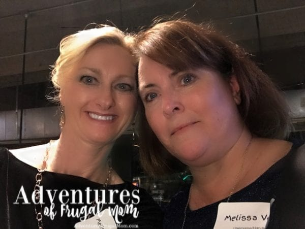Excited to Be Attending JOY from North Carolina Lifestyle Blogger Adventures of Frugal Mom