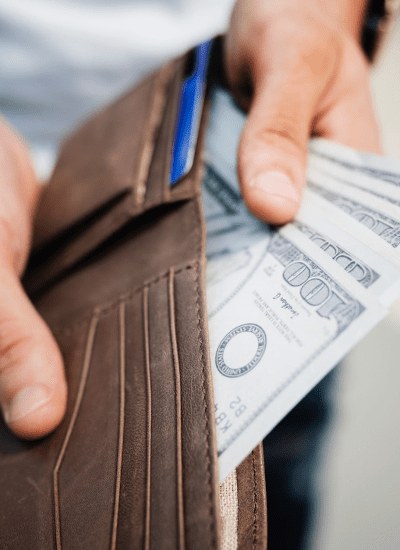 Avoid the Financial Struggle with These 6 Fast Money Tips