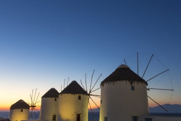 Mykonos History Through Decades from North Carolina Lifestyle Blogger Adventures of Frugal Mom 1