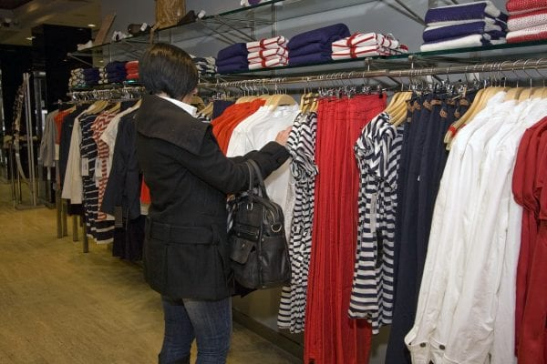 15 Smart Tips to help you shop for your wardrobe from North Carolina Lifestyle Blogger Adventures of Frugal Mom