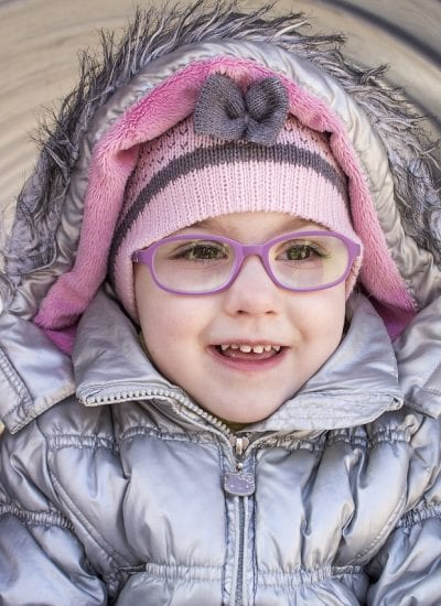 6 Signs That Your Child May Need Glasses