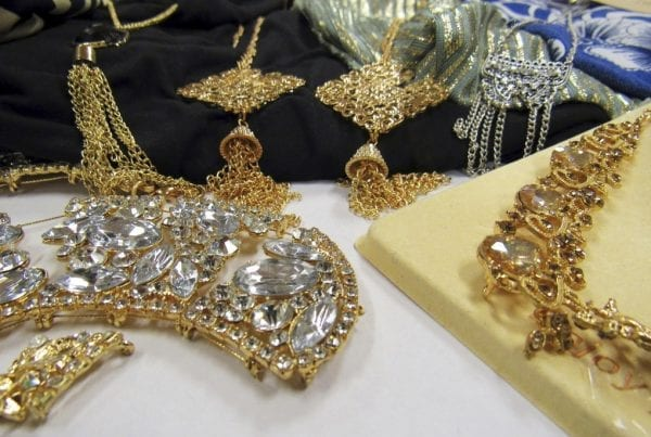 Top 4 Tips That You Need to Know When Buying Silver Jewelry from North Carolina Lifestyle Blogger Adventures of Frugal Mom