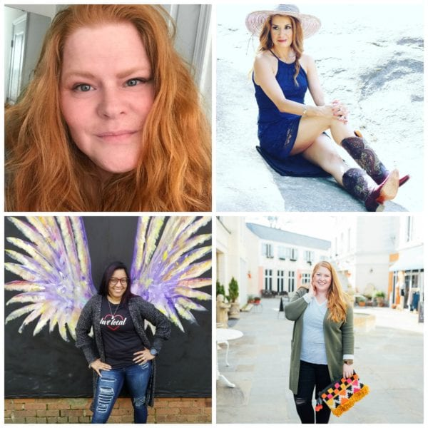 Women Who Are Fighting Against the Negative from North Carolina Lifestyle Blogger Adventures of Frugal Mom