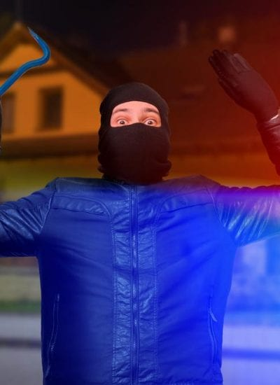 3 Ways to Make Your Home Less Enticing to Burglars