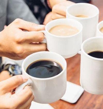 5 Benefits Of Having Espresso Machine In The Office