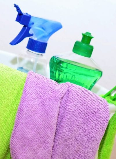 7 Efficient Household Hacks that Make Spring Cleaning a Breeze