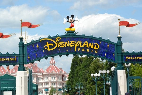 Why You Should Take a Family Holiday to Disneyland Paris from North Carolina Lifestyle Blogger Adventures of Frugal Mom