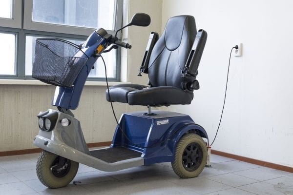 How Mobility Scooters Can Enhance Your Life As A Senior from North Carolina Lifestyle Blogger Adventures of Frugal Mom