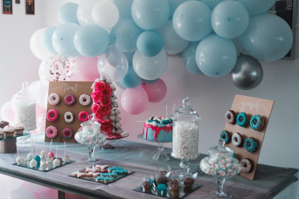 4 Ideas to Make Your Kid's Birthday Party More Special